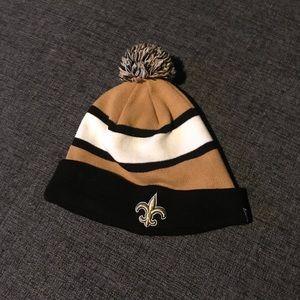 New Orleans Saints Beanie